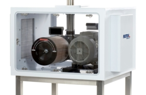 Food & Beverage Blower Sound Enclosures