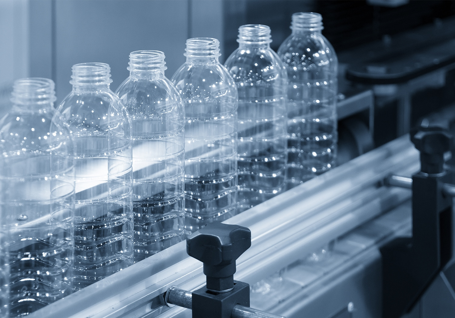 PET Bottle Drying Systems
